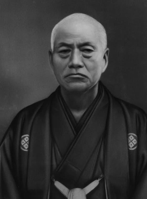 二代目 内田鹿次郎