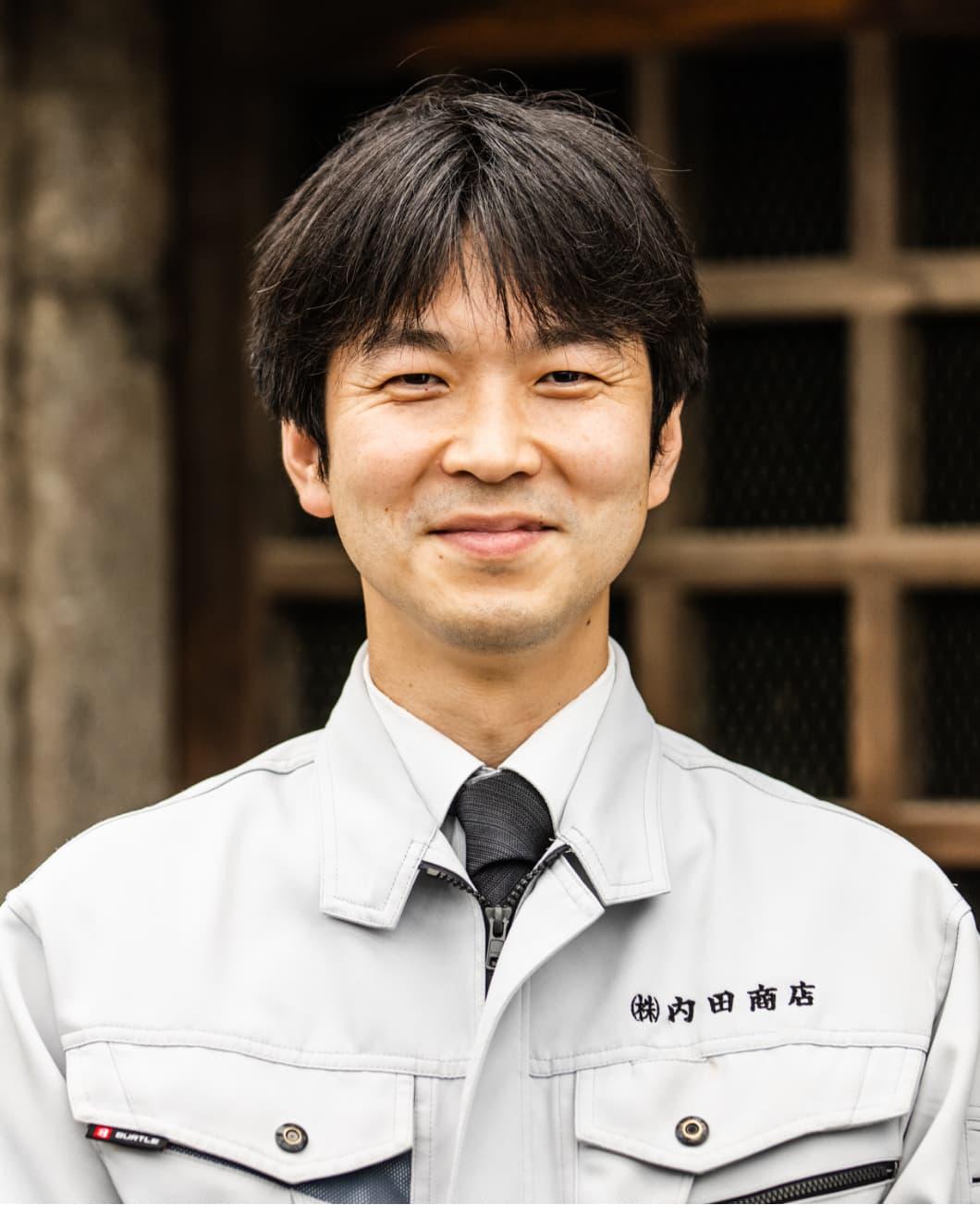 田村 貴史