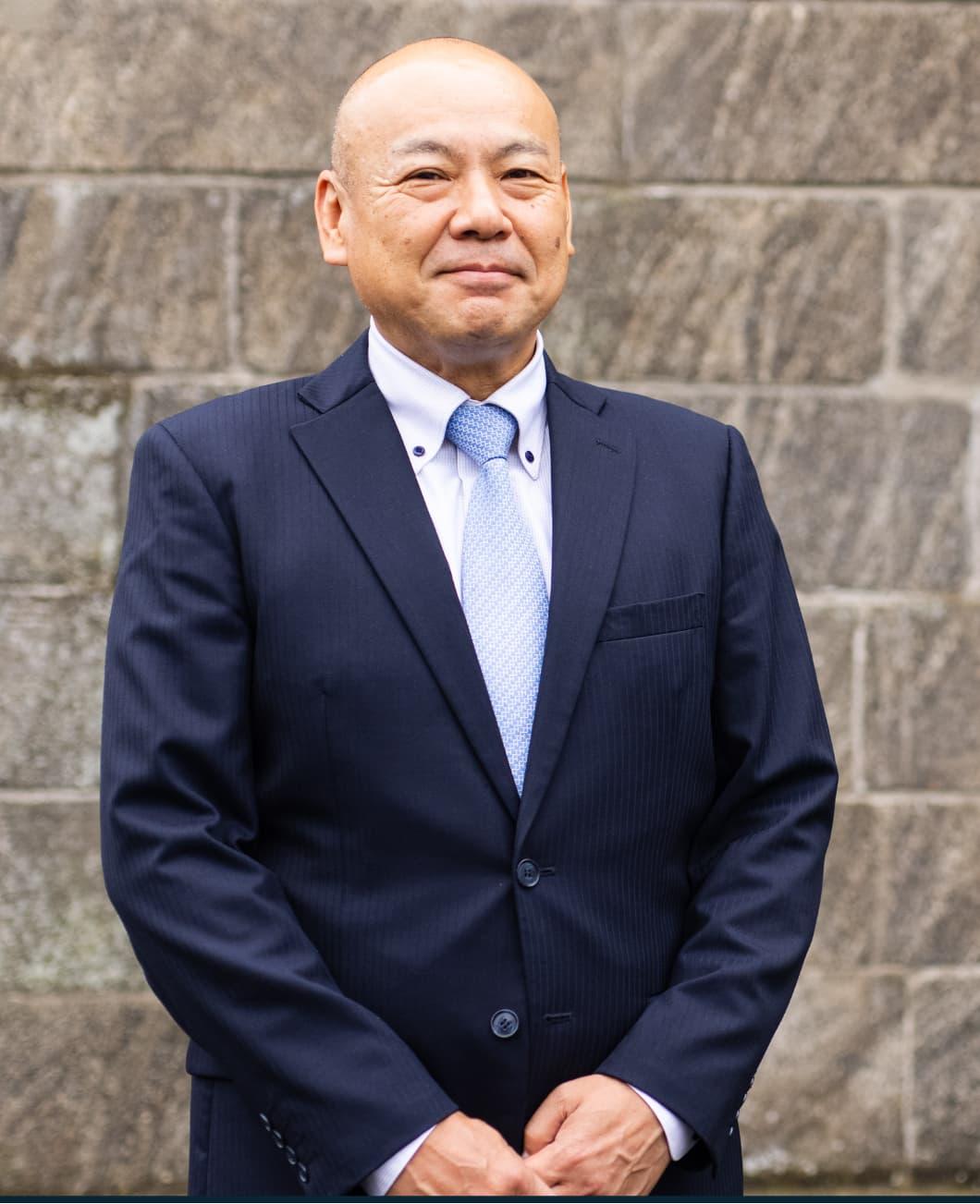 原田 勝博